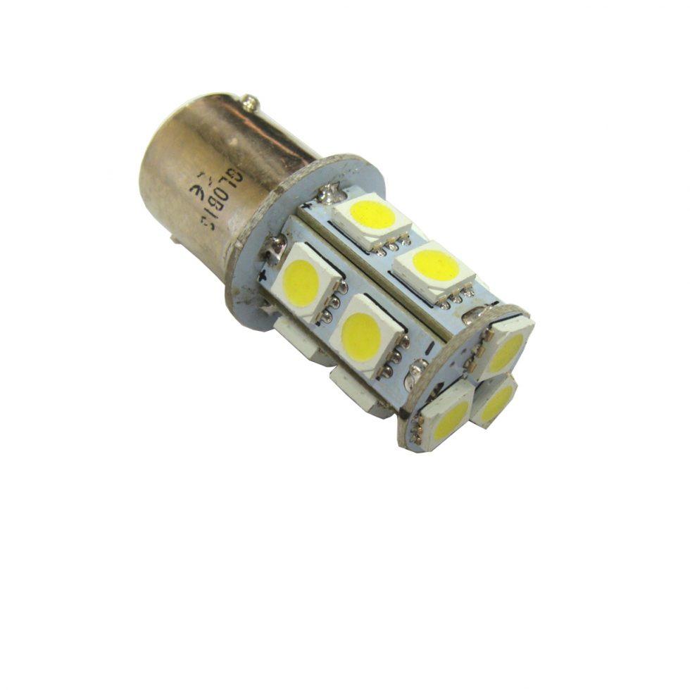 żarówki samochodowe LED