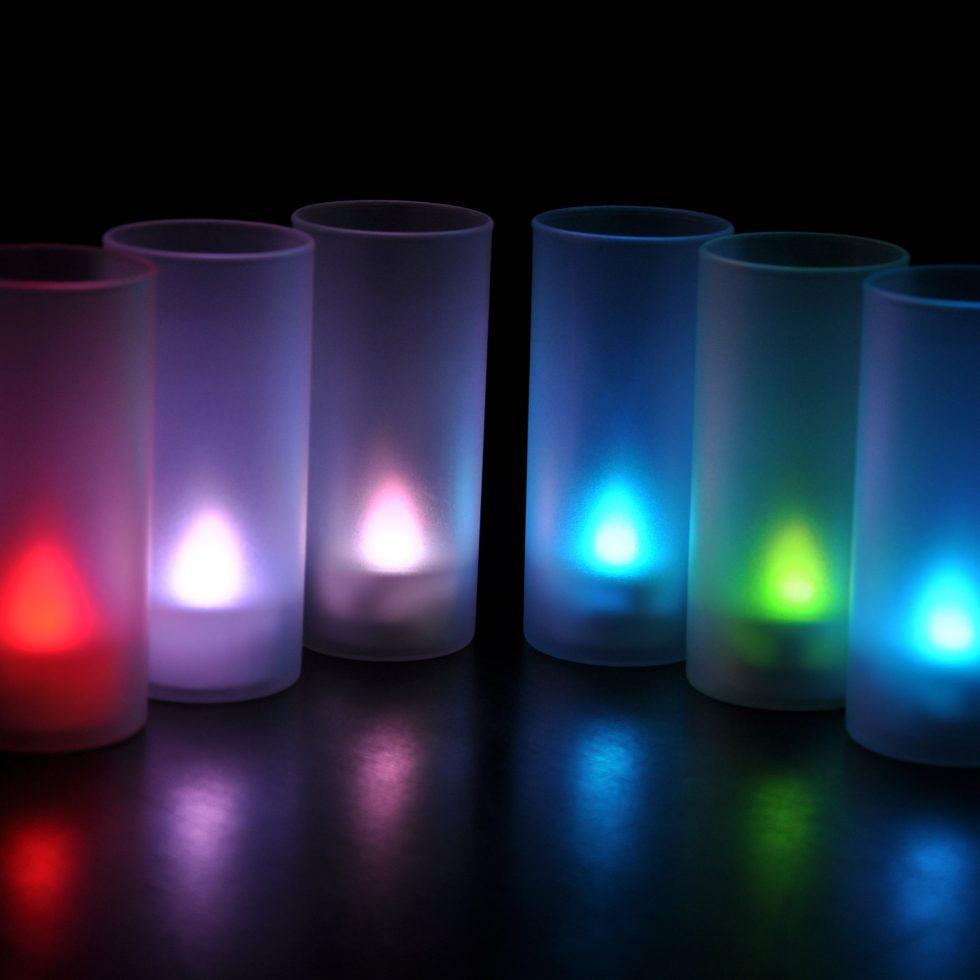 lampy led