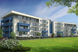mieszkania Nowa Huta - nowe inwestycje developera Salwator